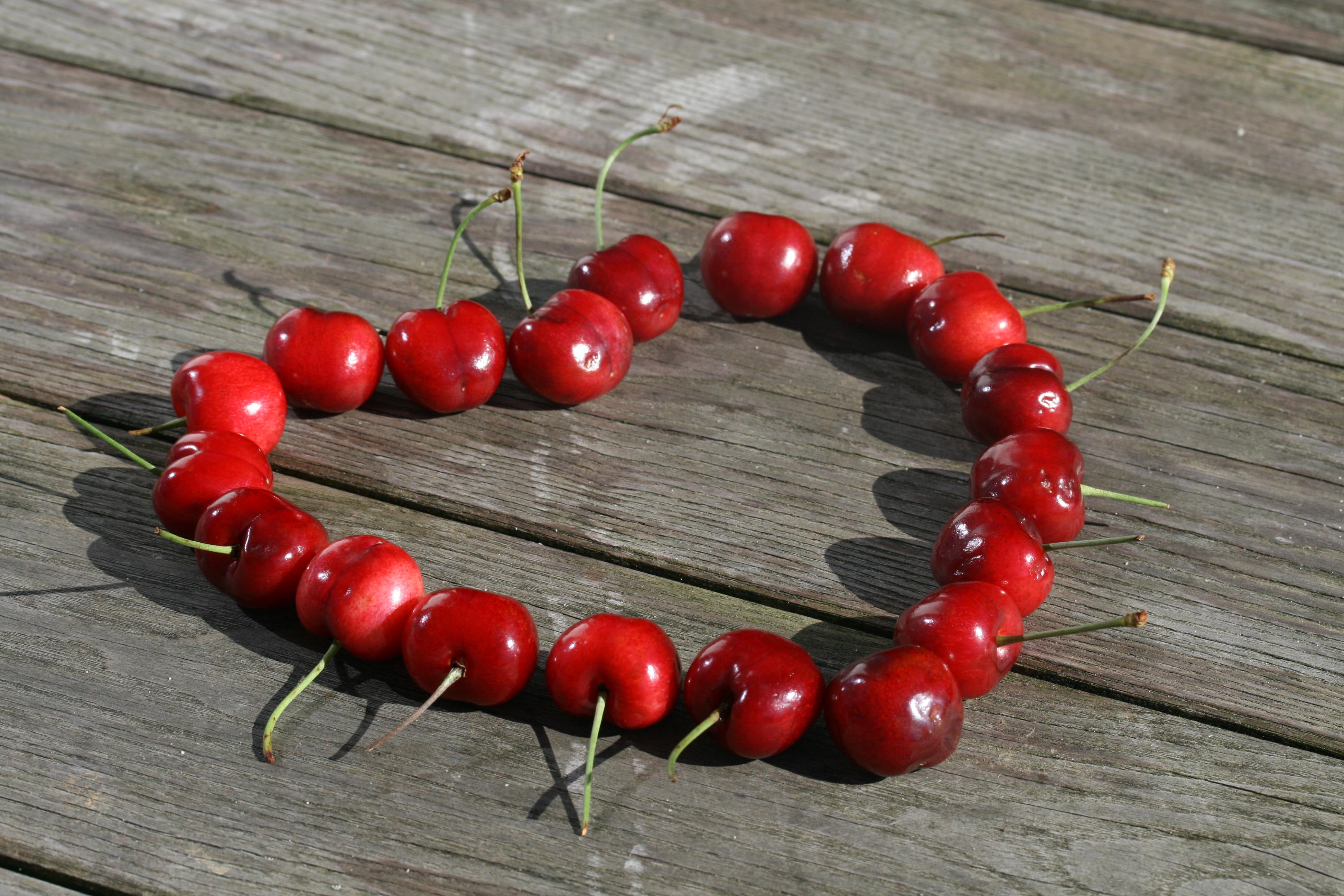Fall in love with your sweet life, by Judith Cronauer